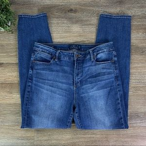 Lucky Brand | Hayden High Rise Skinny Jeans 14